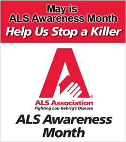 Make a Donation to Stop ALS donating what you can to the ALS Foundation in honor of Jeremy Williams to help stop ALS!