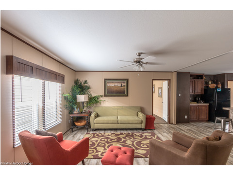 Living room - Velocity Model VE32563V