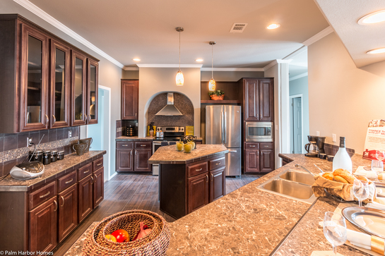 Kitchen Sinks For Palm Harbor Homes