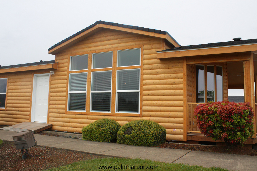 View The Metolius Cabin Floor Plan For A 1496 Sq Ft Palm
