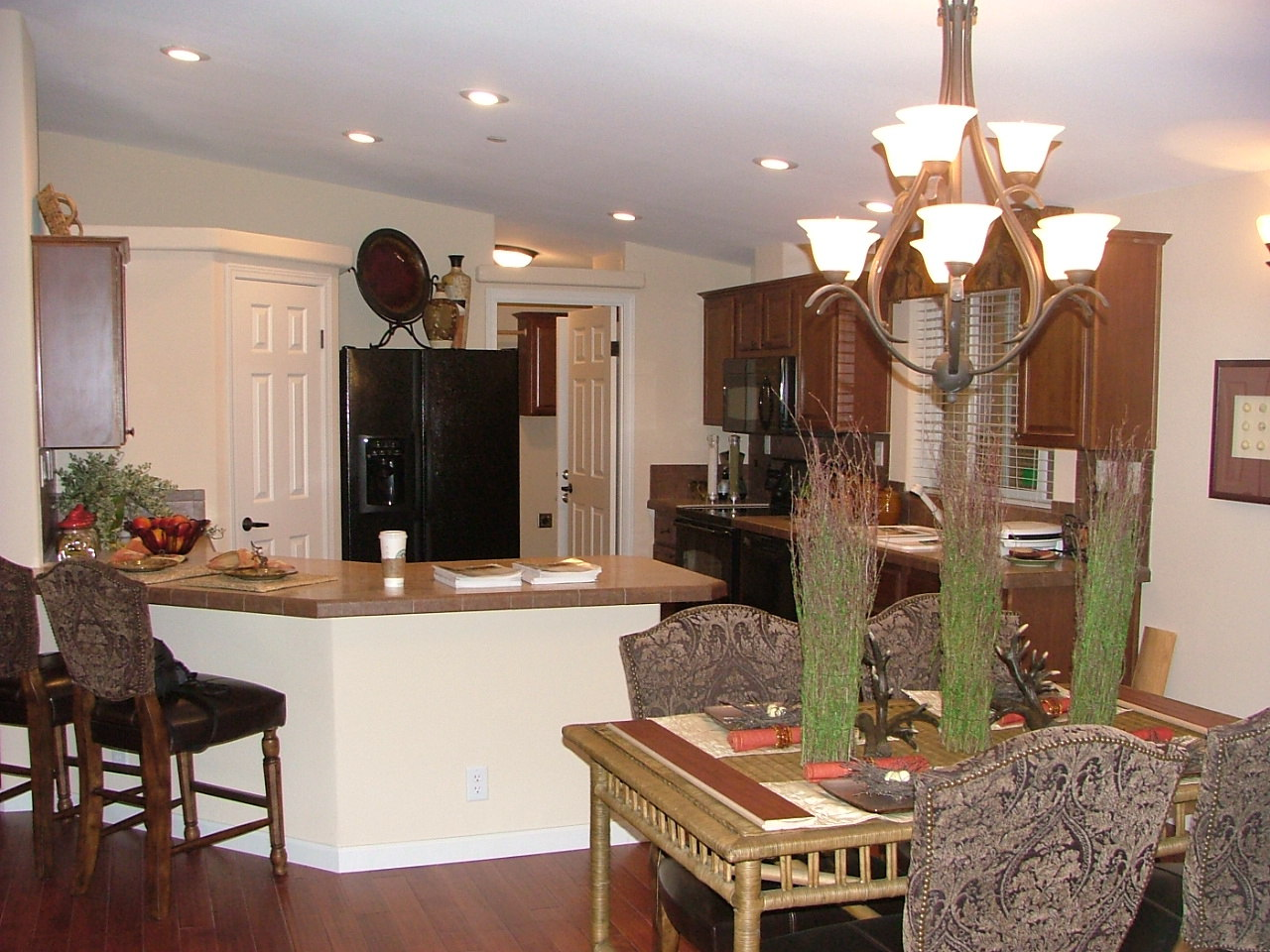 Palm Harbor Modular Homes >> The Metolius Cabin 4G28522A manufactured home floor plan ...