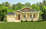 Craftsman Elevation - The Wilmington by Palm Harbor Homes