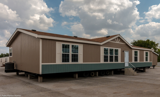 Houston Tx Modular And Manufactured Homes Palm Harbor Homes