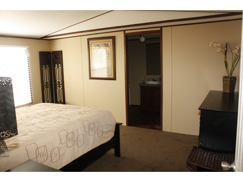 Spacious Master Bedroom - Model 16723V