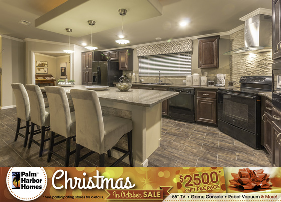 Palm Harbor Home Dealership In New Mexico