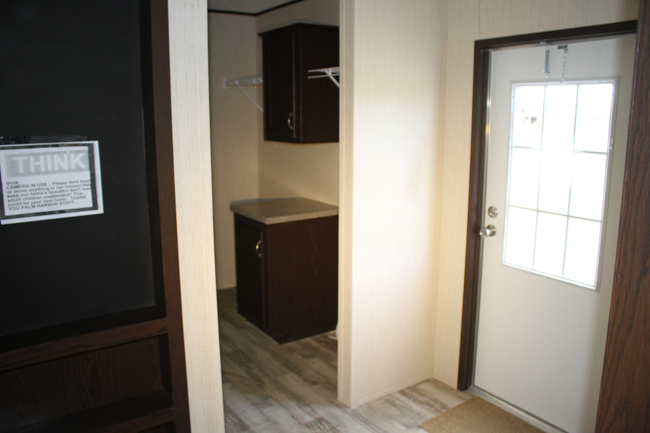 Utility Access Doors : Model ph a manufactured home floor plan or modular