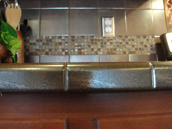 Ceramic Back Splash