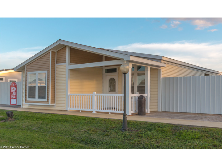 Modular home floor plans with front porch for Mobile home plans with porches