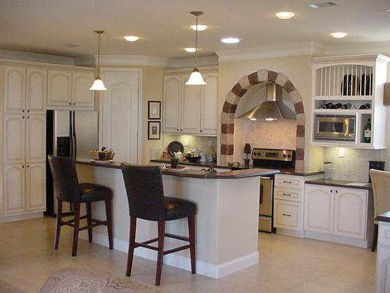 Beautiful Kitchens!!!