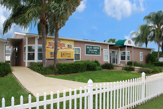 Palm Harbor Homes - Plant City