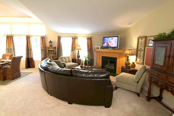 Timberridge Great Room