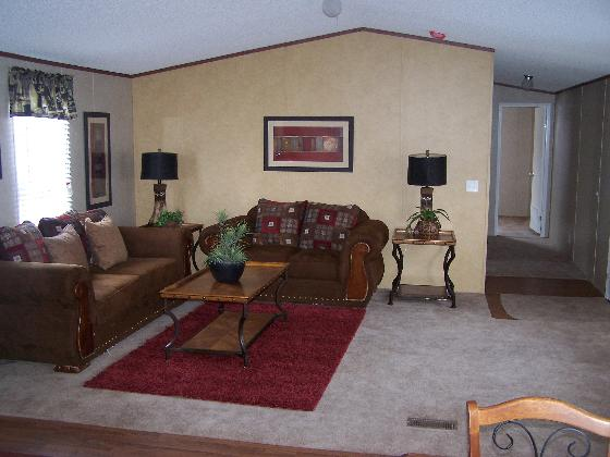 Pine Hurst II Living Room