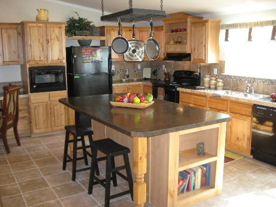 WOW! Awesome Kitchen 64F1