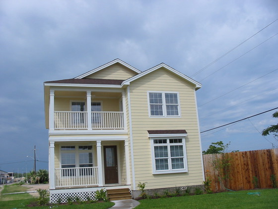2 Story Modular Austin Texas Home Photos Gallery Of
