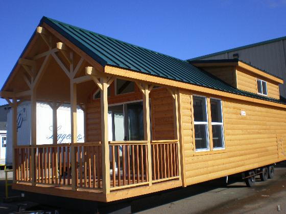 mini cabins for texas
