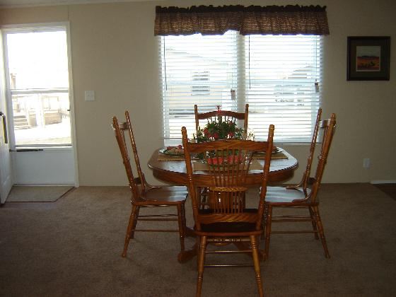 Second dining area waco texas home photos gallery of for Home builders in waco texas area