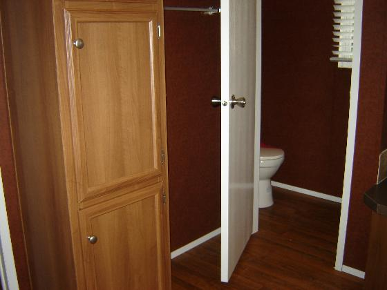 Private Commode