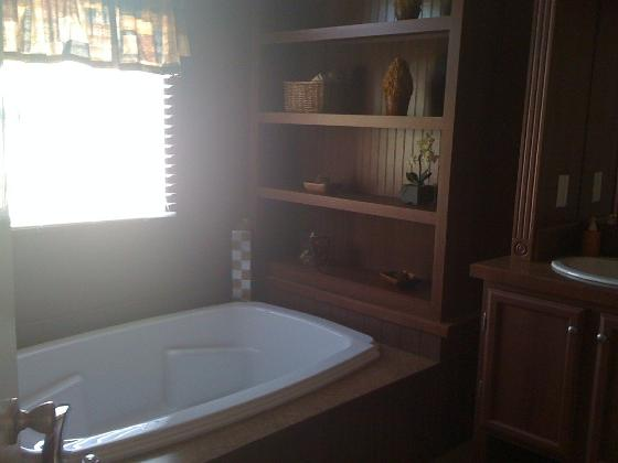 This Could Be Your New Bathroom!