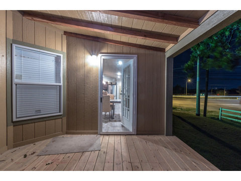 The Big Bend FT32764G Manufactured Home by Palm Harbor - 4 Bedrooms, 2 Baths, 2,223 Sq. Ft.