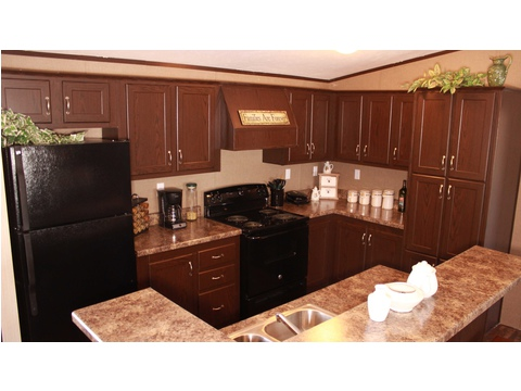 Kitchen - Model 24523D