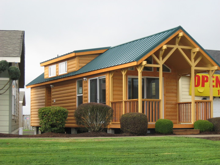 The Pacific Lodge Lg12351C Manufactured Home Floor Plan Or Modular