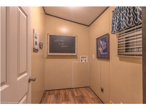 Utility room in The Horseshoe Bay - 3 Bedrooms, 2 Baths, 1,292 Sq. Ft.