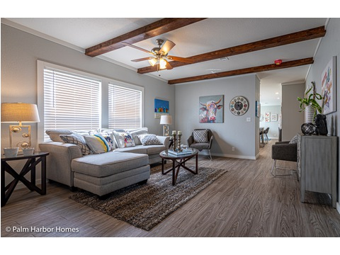 Welcome to The Pecan Valley V - 4 Bedroom, 2 Bath - 2280 sq. ft.