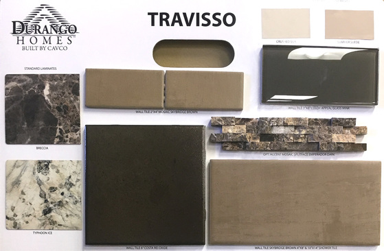 Travisso Decor #1