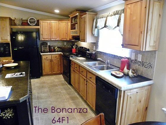 The Bonanza Flex Kitchen