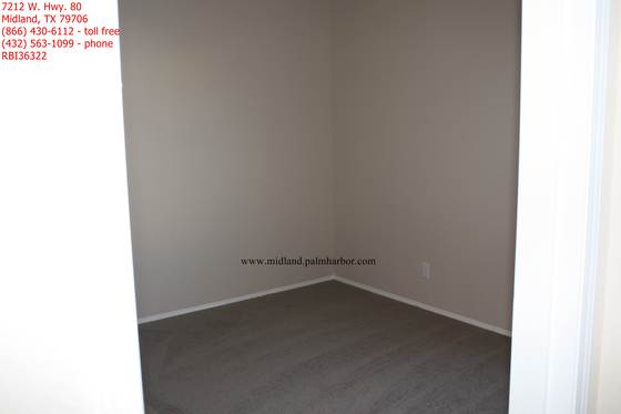 A Spacious 2nd And 3rd Bedroom