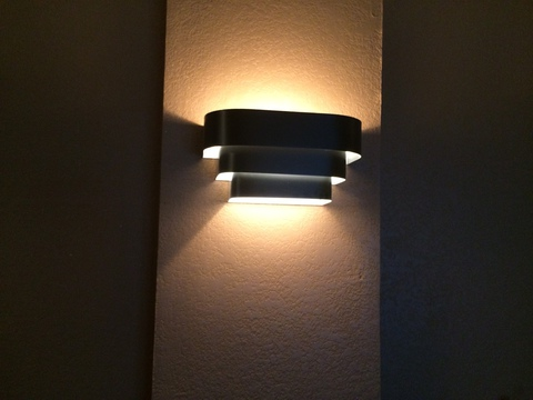 Dimable movie theater lighting - Pecan Valley V Extra Wide KHV476B2 or ML34764P by Palm Harbor Homes