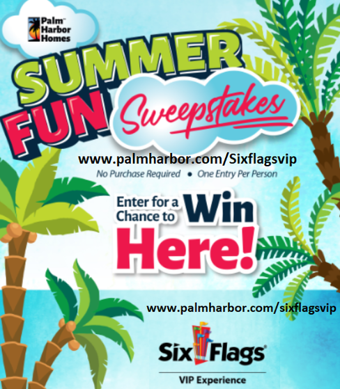 Palm Harbor Homes Seguin, Texas Hot News: Save During our Summer Fun