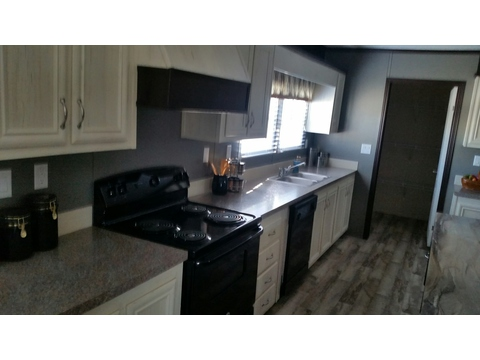 Kitchen - Model 32603A