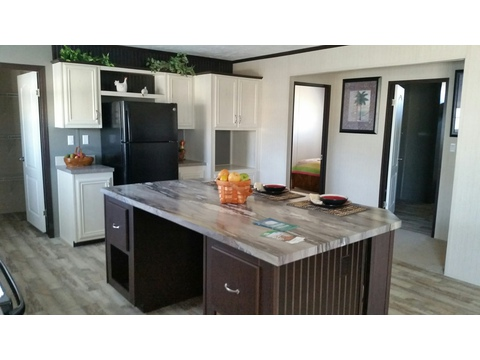 Huge kitchen island - Model 32603A