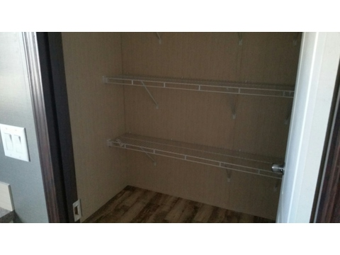 Kitchen pantry - Model 32603A