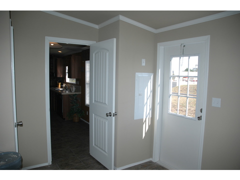 Huge utility room - The Ponderosa SCT476U7 by Palm Harbor Homes