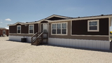 Exterior - The Pecan Valley III - Extra Wide KHV368H1 by Palm Harbor Homes