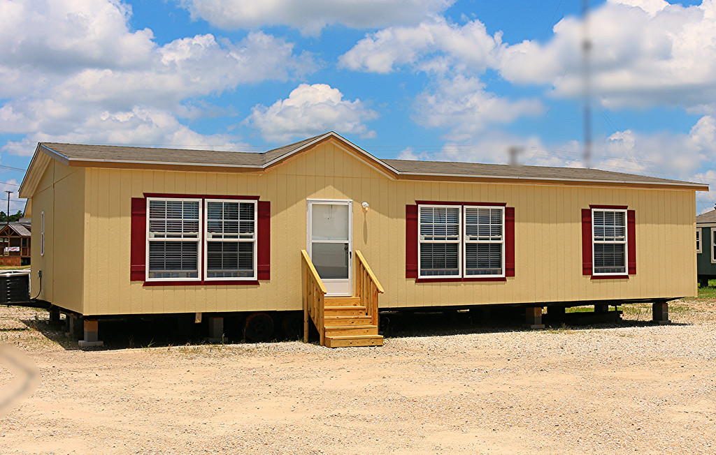 View velocity model ve32483v floor plan for a 1440 sq ft One bedroom mobile homes for sale in texas