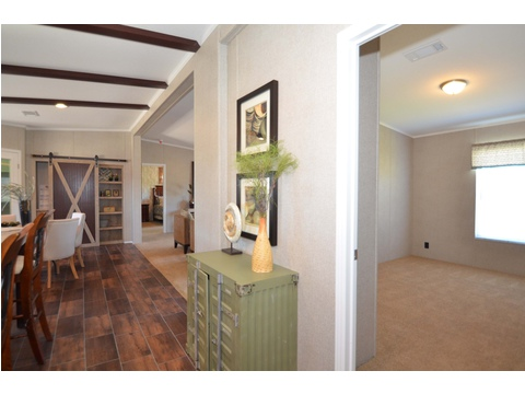 Hallway - The Kensington 4 ML30604K by Palm Harbor Homes