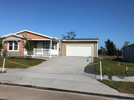 Haven Model by Palm Harbor | Ormond Beach, Florida Home ...