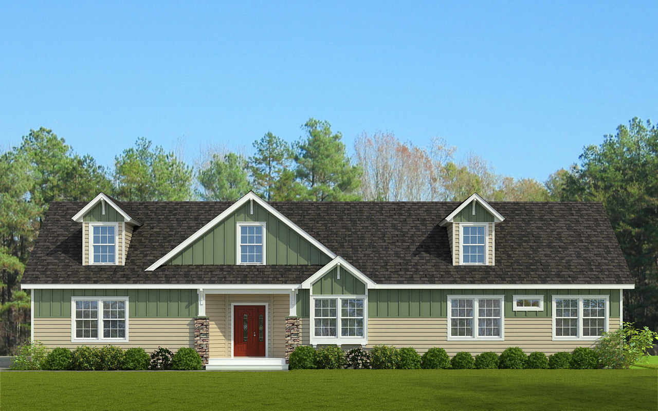 View The Stanley Ii Floor Plan For A 2181 Sq Ft Palm
