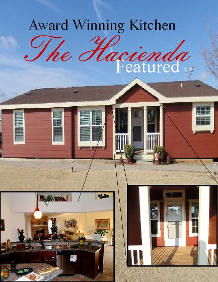 Hacienda Just Reduced!