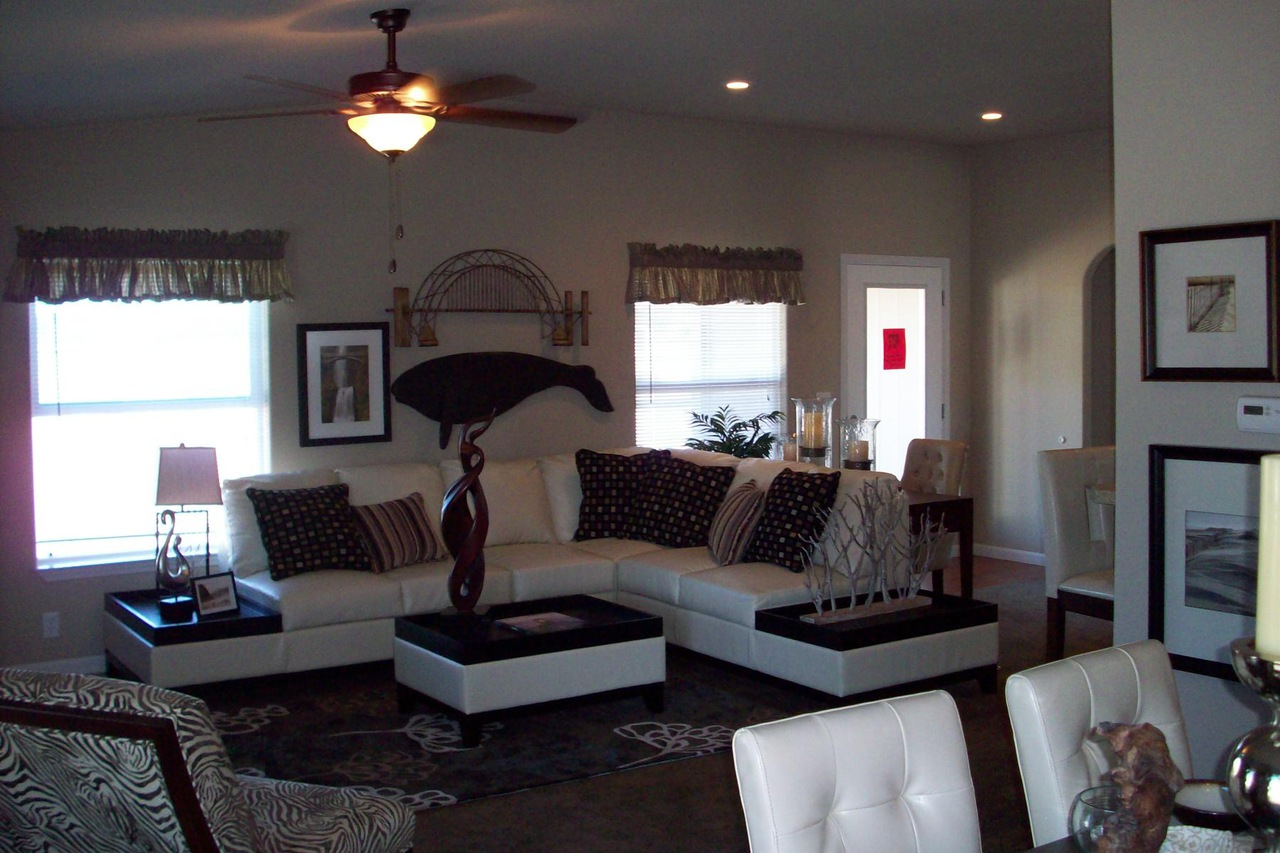 View The La Linda Floor Plan For A 2229 Sq Ft Palm Harbor