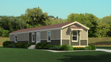 The Trinity FFG376D5 artist's rendering - Sun Ranch exterior