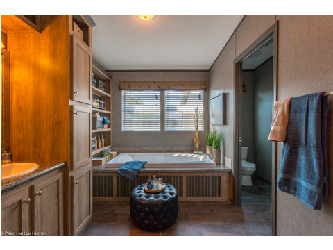 Master bath - The Carrington ML30643C