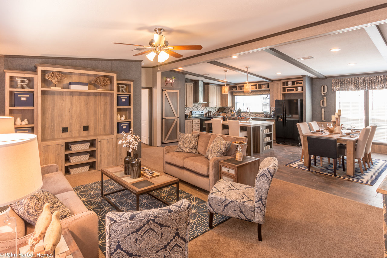 View the carrington floor plan for a 1920 sq ft palm - Living room home decor fort langley ...