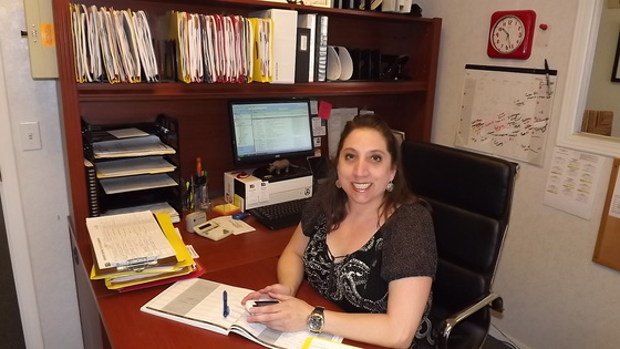 Jennifer Quintiliani- Operations Manager