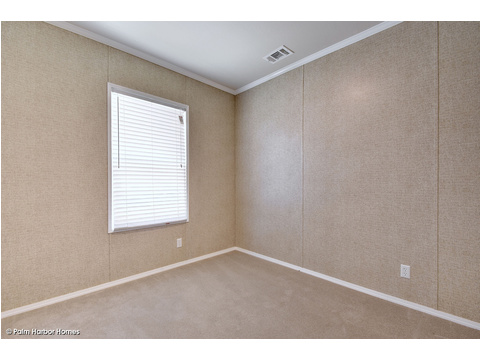 Bedroom 3 - The Grand Haven FF16763H by Palm Harbor Homes
