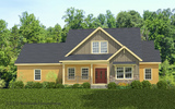 Craftsman Elevation - The Maiden I by Palm Harbor Homes