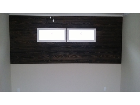 Optional transom windows in master bedroom - The Cheyenne G376D6 or FF16763F